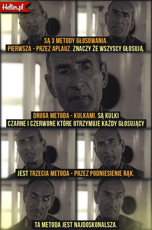 rejs film polski online dating