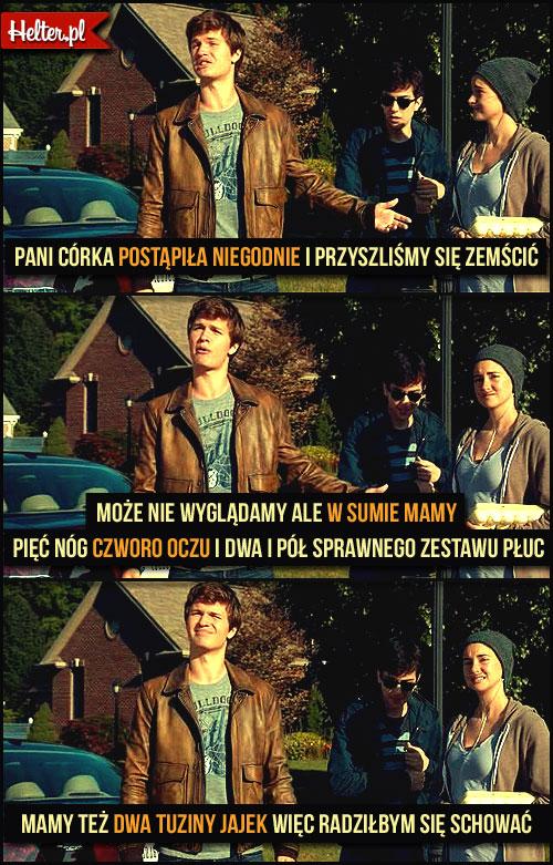 Cytaty Z Filmu Gwiazd Naszych Wina 2014