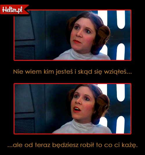 Cytaty Filmowe z Filmu Gwiezdne Wojny Nowa Nadzieja HELTER