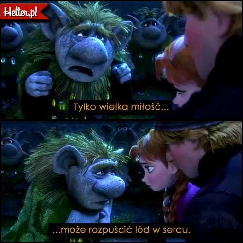 Cytaty Z Bajki Kraina Lodu Disney Helterpl