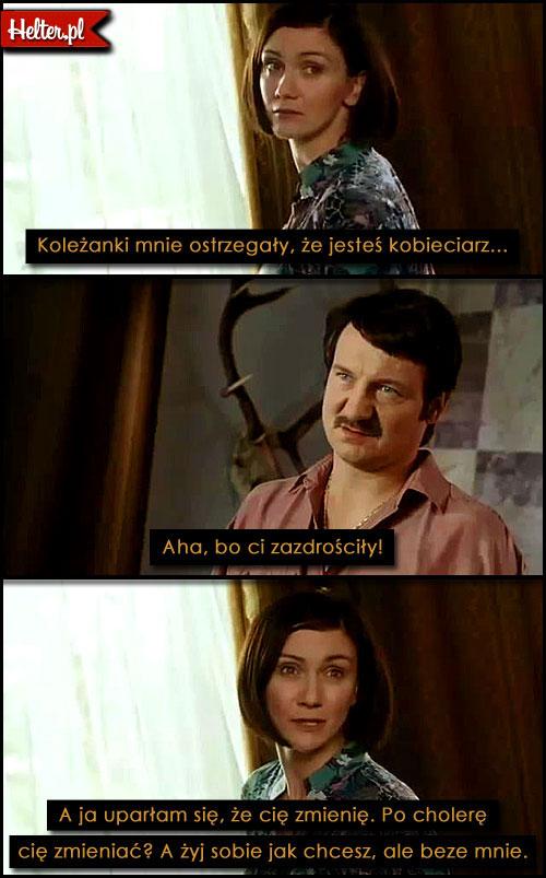 Cytaty Z Filmu Ile Waży Koń Trojański 2008