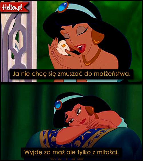 Cytaty Z Bajki Disneya Aladyn Helterpl