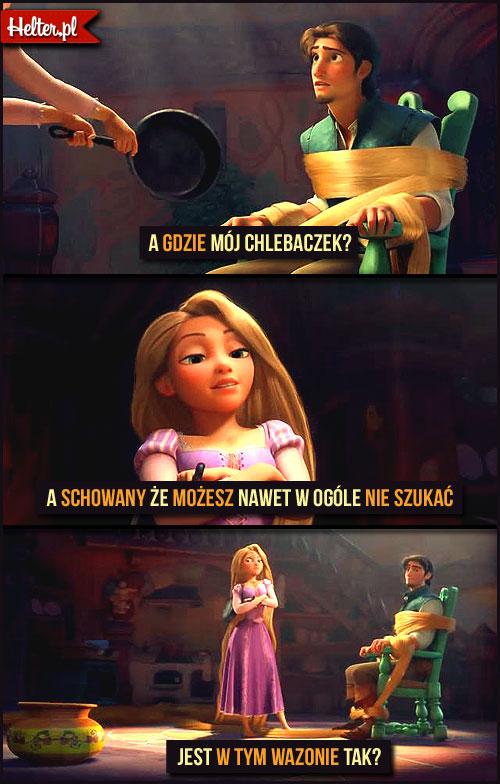 Cytaty Z Bajek Disneya Helterpl